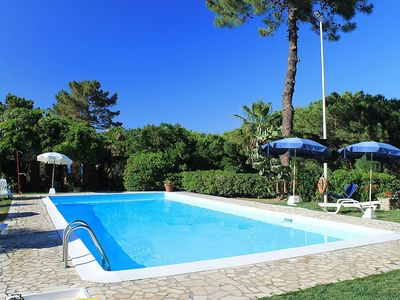 Photo for Apartment in Portoferraio with Parking, Internet, Washing machine, Pool (127793)