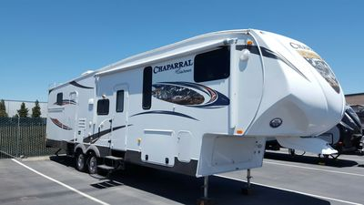 Photo for Large Beautiful Fifth Wheel RV By Delivery In Northern California