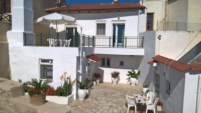 Photo for 2BR House Vacation Rental in Rethymno
