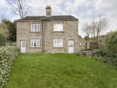 Photo for 3 bedroom accommodation in Hathersage