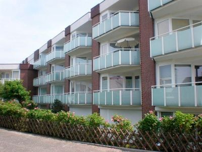 Photo for Apartment / app. for 2 guests with 40m² in Westerland (46955)