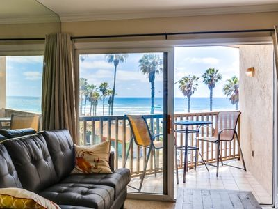 Photo for Prime Beach Location on the Boardwalk, Walk to Everything, Secure Complex!