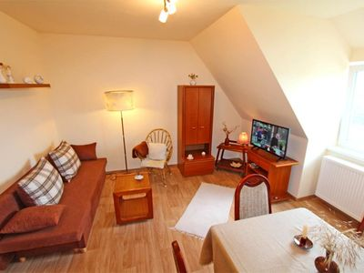 Photo for Apartment SEE 5802 - Apartments Malchow SEE 5800
