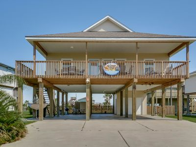 Photo for 4 BR/2 BA Beach House - the Honey Hole HUGE WEEKLY DISCOUNT!! TRY IT!!!