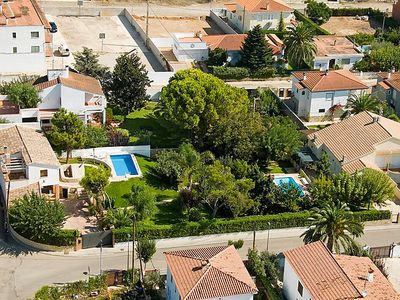 Photo for Vacation home Les Cases d'Alcanar Marjal 52 in Alcanar - 8 persons, 4 bedrooms