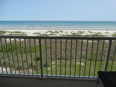 Photo for Oceanfront Unit 66 - Spanish Main!