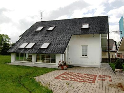 Photo for Detached home with enclosed garden, covered terrace. Also ideal for winter!