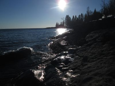 Photo for Lake Superior and the North Shore are Calling!!!