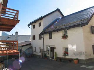 Photo for Holiday apartment Samedan for 2 persons with 1 bedroom - Holiday apartment