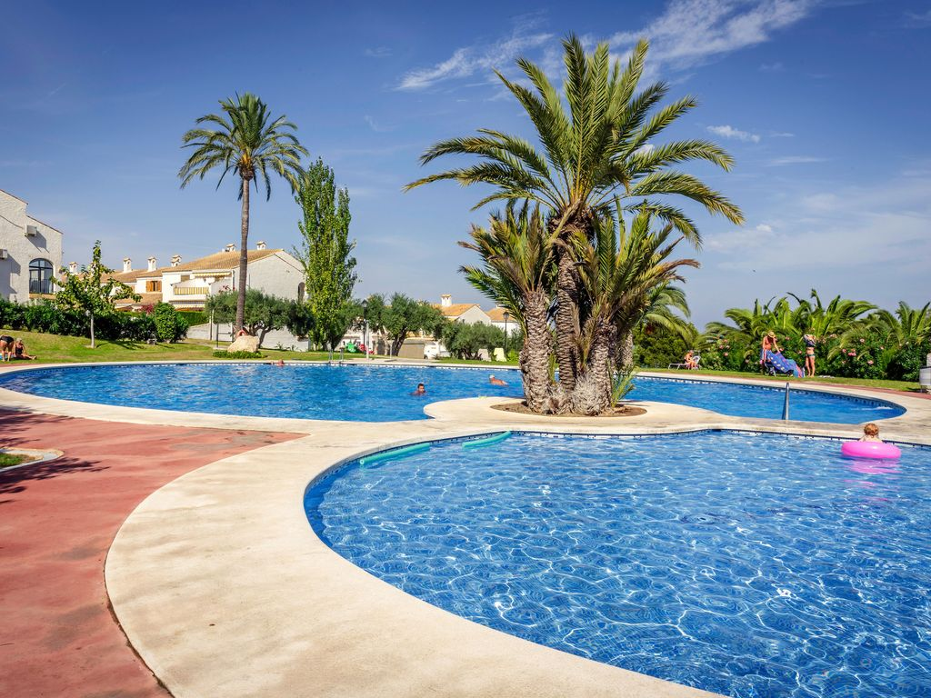 Your Perfect Holiday At Gran Vista Gran Alacant Alicante