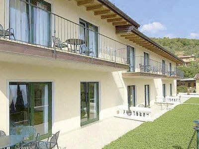 Photo for Apartments Cepo, Pieve di Tremosine  in Westlicher Gardasee - 4 persons, 2 bedrooms