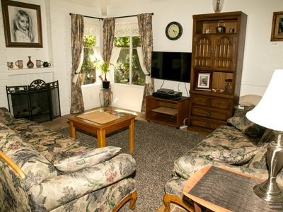 Photo for FAMILY VACATION PRIVATE QUIET HOUSE - 15 MIN. TO BEACHES - HOME AWAY FROM HOME