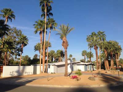 Photo for 31 Palms: A Mid-Century Retreat in Central Palm Springs