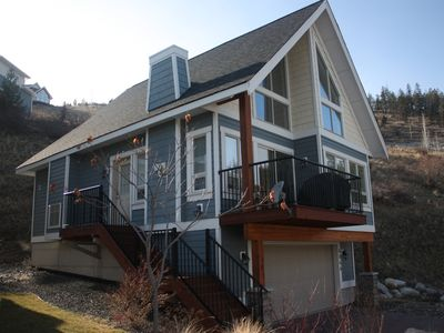 Photo for La Casa Cottages Located on beautiful Lake Okanagan