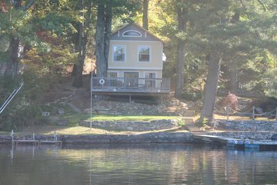 Lone Pine Cottage Guesthouse, Highland Lake