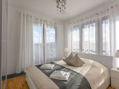 Photo for Apartment by the sea, holiday on the island of Usedom, apartment Ambria glamor