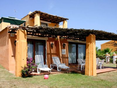 Photo for Vacation home Sea Villas (STI222) in Stintino - 6 persons, 2 bedrooms