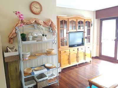 Photo for 2BR Apartment Vacation Rental in Noja, Cantabria