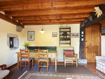 Photo for Bed and Breakfasts in the Sierra de Aralar