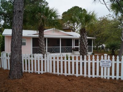 Photo for April on 30A -  Beach House just Steps from the beach!