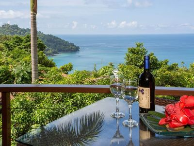 Photo for 1BR Bungalow Vacation Rental in Manuel Antonio