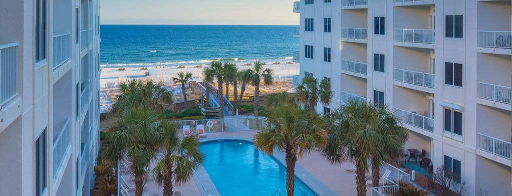 Beachfront Condo Resort Orange Beach Al 1br 1 1013026
