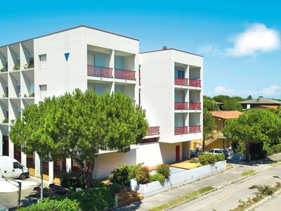 Photo for One bedroom Apartment, sleeps 5 in Bibione with Air Con