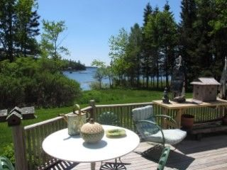Photo for Spectacular Waterfront Property with Private Beach