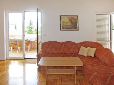 Photo for Apartment Haus Ananina (SRD307) in Starigrad-Paklenica - 6 persons, 3 bedrooms