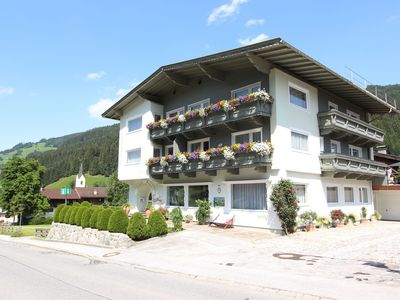 Photo for Apartment in quiet location in the middle of the Kitzbüheler Alps
