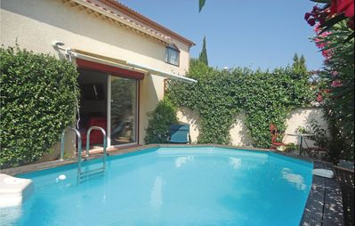 Photo for 2 bedroom accommodation in Villeneuve les Beziers