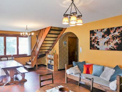 Photo for Vacation home Saint Antoine  in Les Houches, Savoie - Haute Savoie - 6 persons, 3 bedrooms