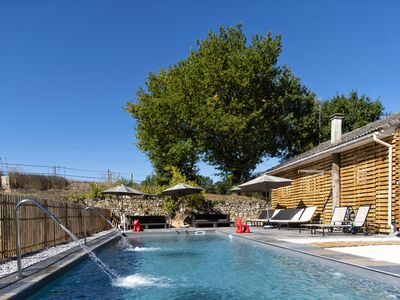 Photo for 7BR House Vacation Rental in Mareuil, Nouvelle-Aquitaine