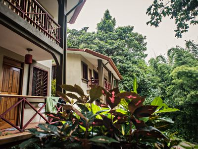 Photo for Eco-Condo Serviced Apartments in Quepos w/ Pool & Wildlife Visits!