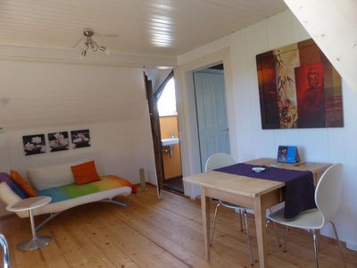 Photo for Apartment Walzenhausen for 2 - 3 persons with 1 bedroom - Apartment