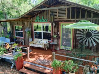 The Cardinal House At Saving Grace Getaway Vrbo