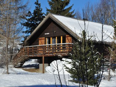 Photo for Great family cottage on the slopes - 10 people / 100m²