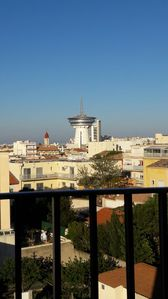 Photo for Nice studio of 29 m2 + loggia- bright, renovated, 2 steps from the sea!