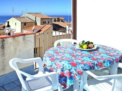 Photo for Apartment, Cefalù  in Cefalù - 5 persons, 2 bedrooms
