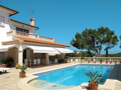 Photo for Vacation home Matos (MUR120) in Cala Murada - 6 persons, 3 bedrooms
