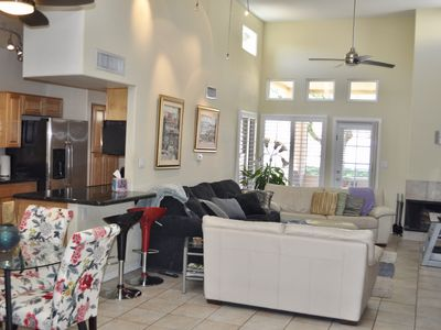 Photo for Luxury 3 Bedroom Furnished Casita in Scottsdale, Close to It All!