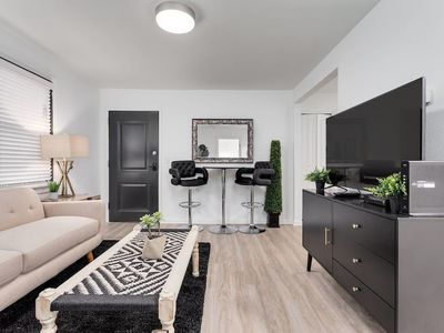 Photo for 8 Bedrooms Comprised of 4 2BR Suites by Domio