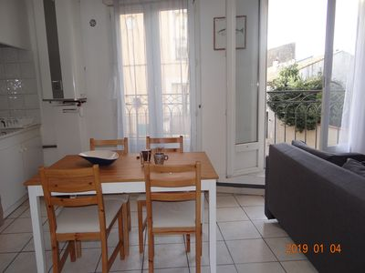Photo for APARTMENT 4 BEDS CENTER MEZE