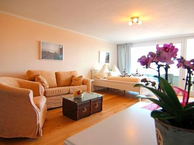 Photo for Apartment / app. for 2 guests with 40m² in Westerland (28797)