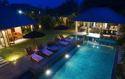 Photo for 4BR KL Luxury Villa Seminyak near Beach