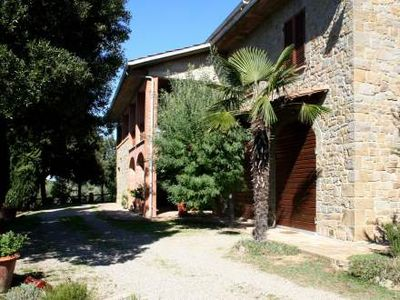 Photo for 2BR Apartment Vacation Rental in Tuscany, Arezzo