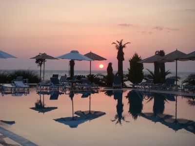 Photo for Two Bedroom Sea View Holiday Apartment Rental, near Güvercinlik, Bodrum