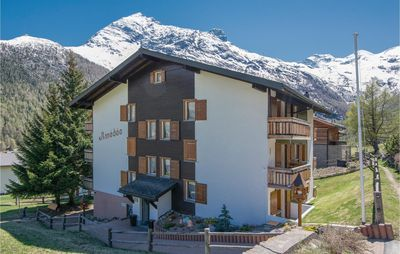 Photo for 0 room accommodation in Saas-Fee