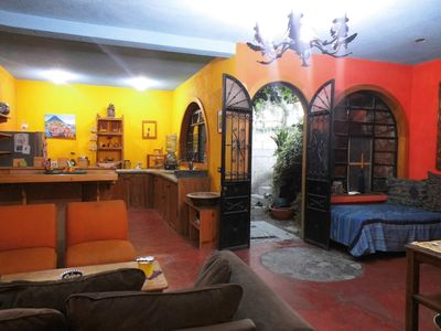 Photo for Casa Maya Atitlan - In the heart of Panajachel in Lake Atitlan-