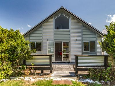 Photo for The Robot - Ohakune Holiday Home